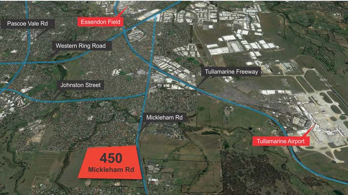 450 Mickleham Road Attwood VIC 3049 - Image 2