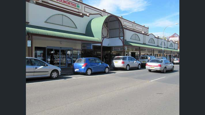 Sold Shop & Retail Property at Woolworths Supermarket