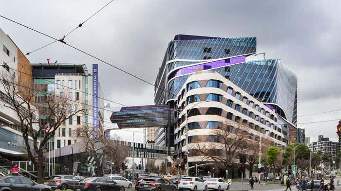 15-27 Wreckyn Street Melbourne VIC 3000 - Image 6