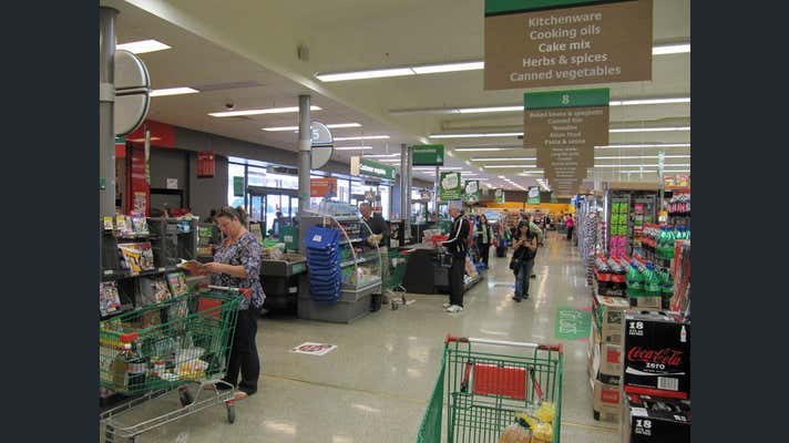 sold shop  u0026 retail property at woolworths supermarket  corner bong bong  u0026 banyette streets