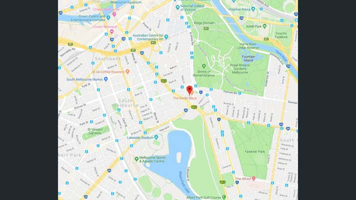 8/52 Albert Road South Melbourne VIC 3205 - Image 13