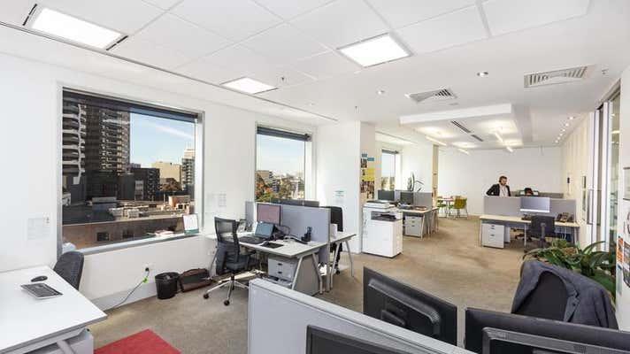 ROYAL DOMAIN CENTRE, 380 St Kilda Rd Melbourne VIC 3004 - Image 2