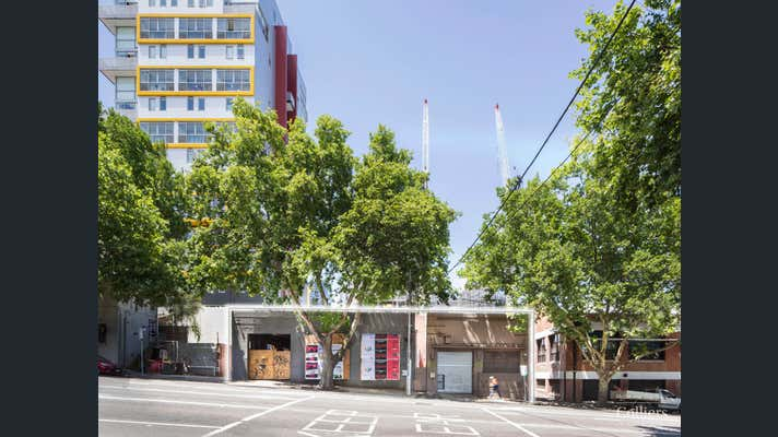 91-99 Dudley Street West Melbourne VIC 3003 - Image 1