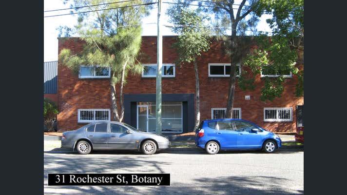 31 Rochester Street Botany NSW 2019 - Image 1
