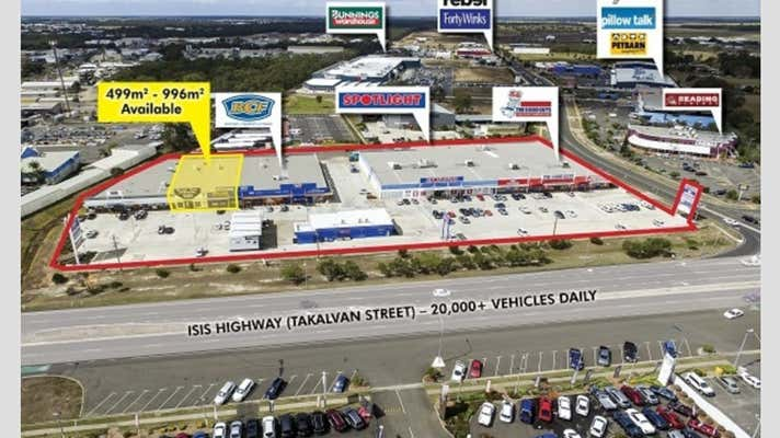 Shop 5, 2 Johanna Boulevard Kensington QLD 4670 - Image 1