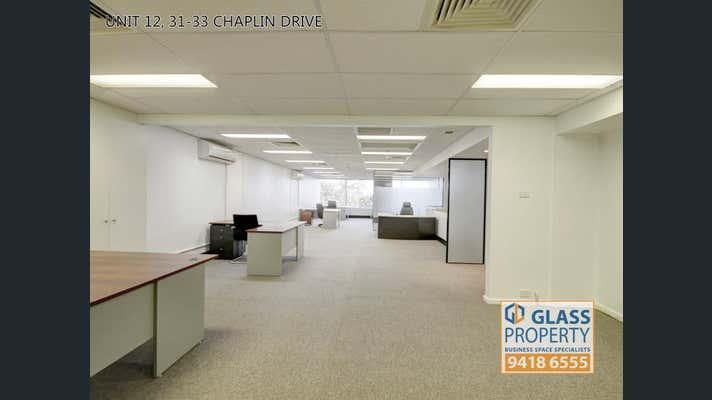 E-Park, 31-33 Chaplin Drive Lane Cove NSW 2066 - Image 2