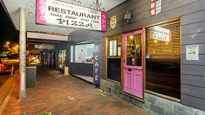 Piedmont Inn, 248 Great Western Highway Blackheath NSW 2785 - Image 7