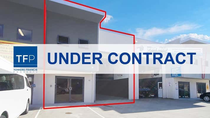 Unit 17/3 Traders Way (Enterprise Ave) Tweed Heads South NSW 2486 - Image 2