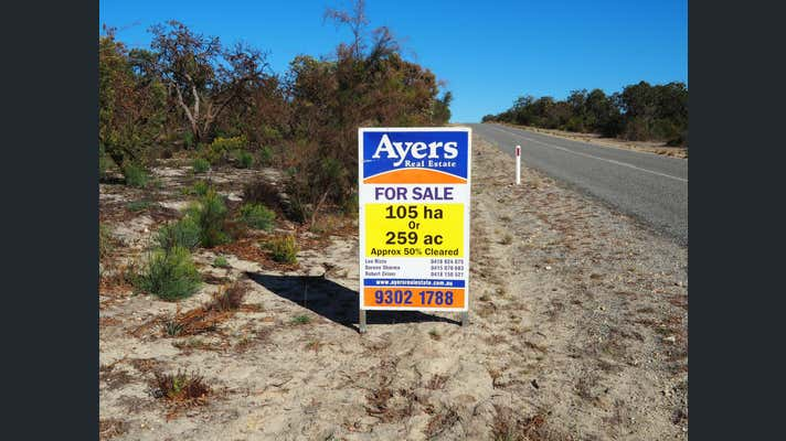 Lot 55 Sappers Road Karakin WA 6044 - Image 13
