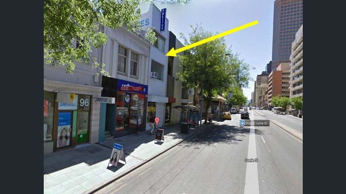WHOLE BUILDING, RETAIL/HOSPITALITY, 92 CURRIE STREET Adelaide SA 5000 - Image 2