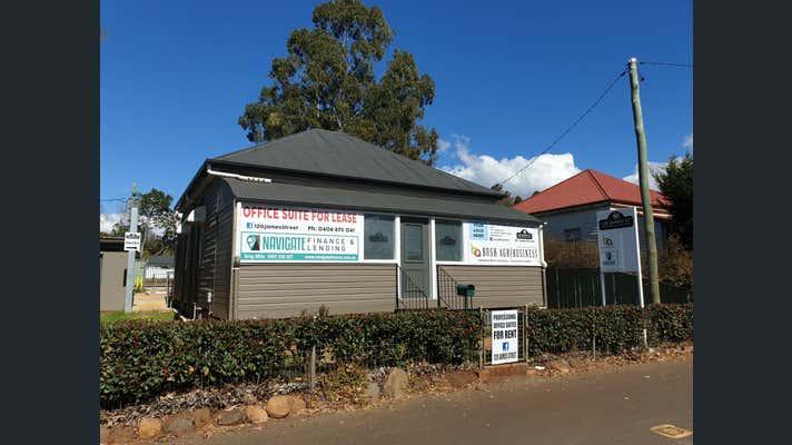 120 James Street South Toowoomba QLD 4350 - Image 1