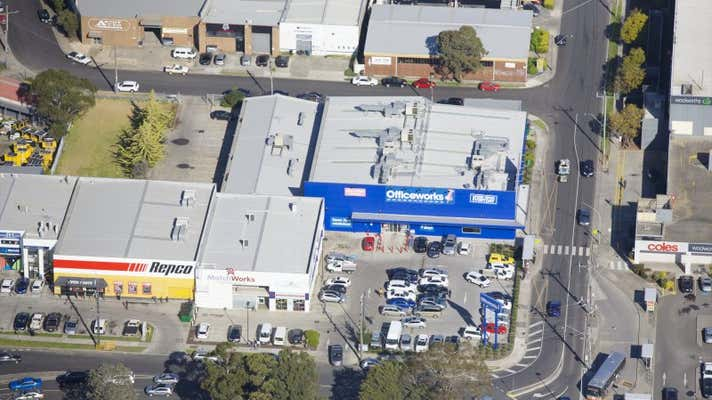 Sold Shop & Retail Property at 3-7 Dromana Avenue, Airport