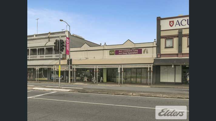 639 Stanley Street Woolloongabba QLD 4102 - Image 1
