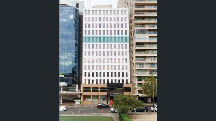 Suite 802, 68 Alfred Street Milsons Point NSW 2061 - Image 1