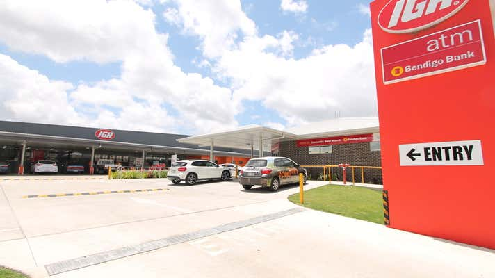Home Hill IGA, 129 Eighth Avenue Home Hill QLD 4806 - Image 1