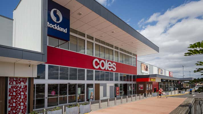 COLES KENSINGTON, 130A Takalvan Street Kensington QLD 4670 - Image 2