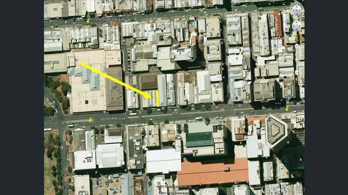 WHOLE BUILDING, RETAIL/HOSPITALITY, 92 CURRIE STREET Adelaide SA 5000 - Image 1