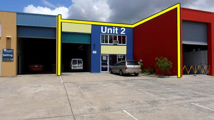 Unit 2, 54 Industry Drive Tweed Heads South NSW 2486 - Image 2