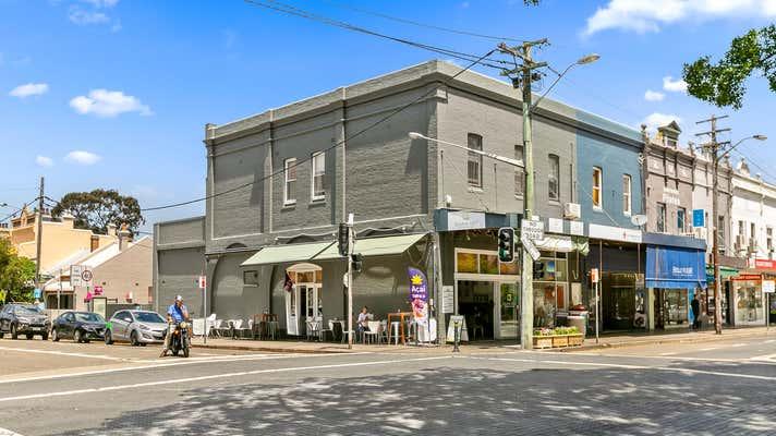 656 Darling Street Rozelle NSW 2039 - Image 1