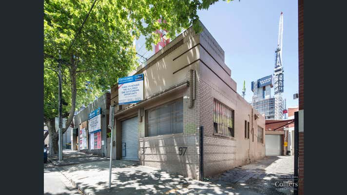 91-99 Dudley Street West Melbourne VIC 3003 - Image 2