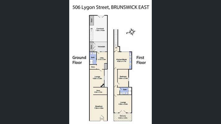 506 Lygon Street Brunswick East Vic 3057 - Image 15