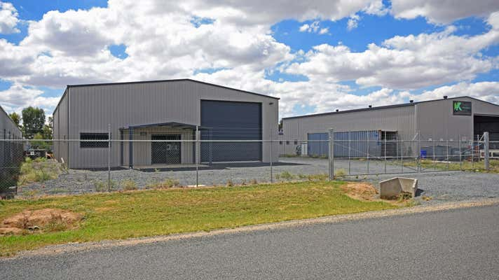 Shed 1/3-6 Billy Day Court Howlong NSW 2643 - Image 10