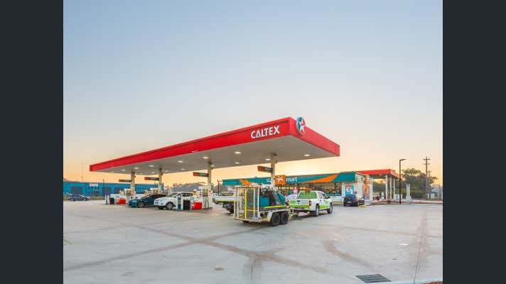 Caltex Limited, Corner Mandurah Road & Wellard Road Kwinana Beach WA 6167 - Image 1