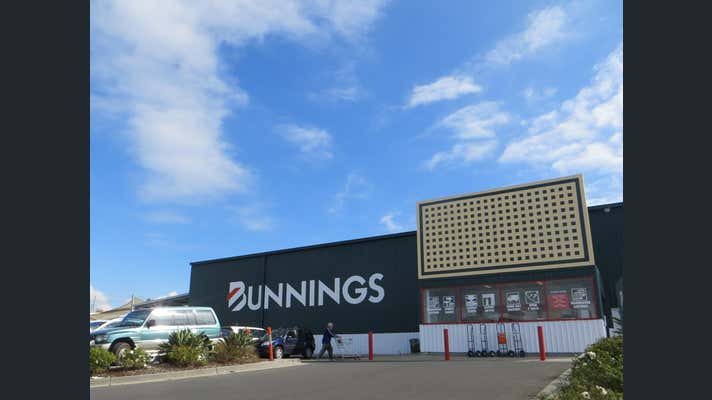 Sold Shop & Retail Property at Bunnings Warehouse, 9-10 June