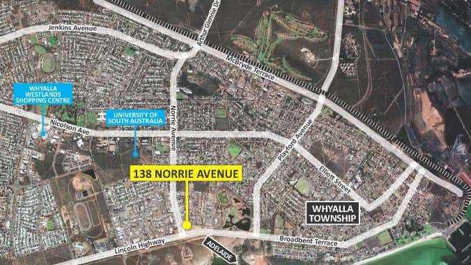 138 Norrie Avenue Whyalla Playford SA 5600 - Image 4