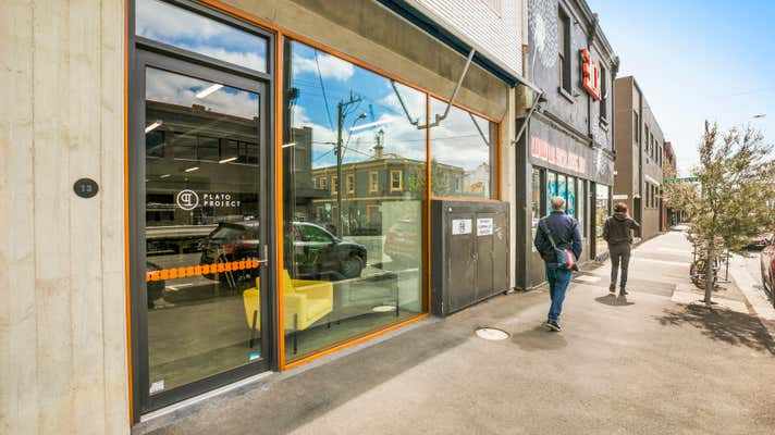 13 Smith Street Fitzroy VIC 3065 - Image 2