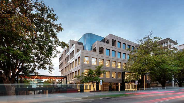 66 Kings Park Road, West Perth, WA 6005, Office For Lease