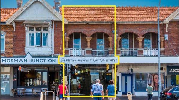 Sold Shop & Retail Property at 799 Military Road, Mosman, NSW 2088