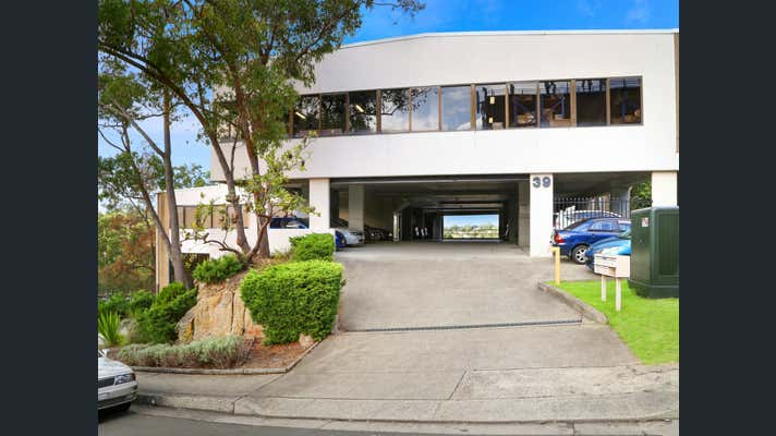 1/39 Leighton Place Hornsby NSW 2077 - Image 1
