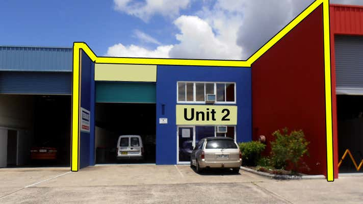 Unit 2, 54 Industry Drive Tweed Heads South NSW 2486 - Image 1