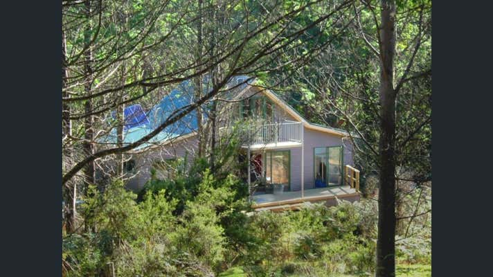 Established Eco Retreat, 300 Browns Road Ranelagh TAS 7109 - Image 2