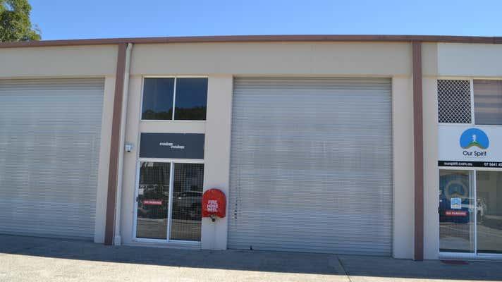 Unit 3, 4-6 Fremantle Street Burleigh Heads QLD 4220 - Image 2