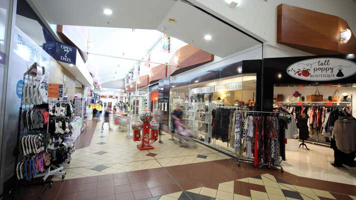 The Plaza @ Emerald, 144 Egerton Street, Emerald, QLD 4720