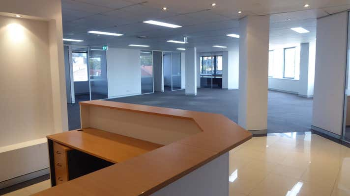Suite 207, 304-318 Kingsway Caringbah NSW 2229 - Image 1