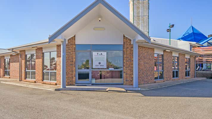 10a Commercial Road Sheidow Park Sa 5158 Office For Lease