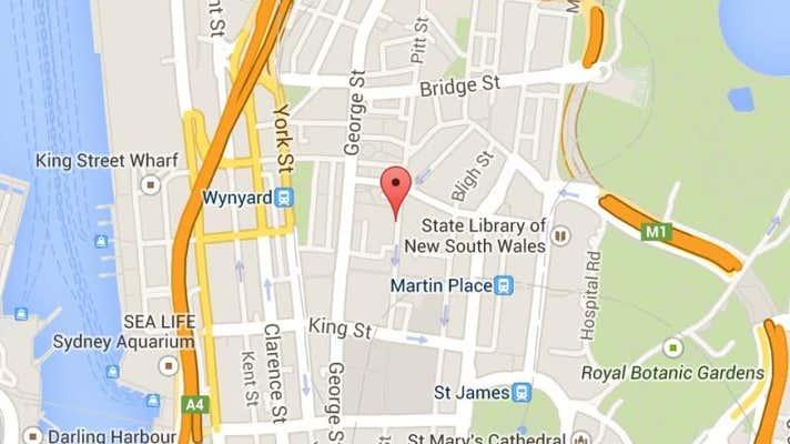 607/608, 115 Pitt Street Sydney NSW 2000 - Image 12