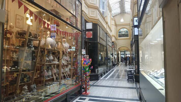 Royal Arcade, 335 Bourke Street Melbourne VIC 3000 - Image 2