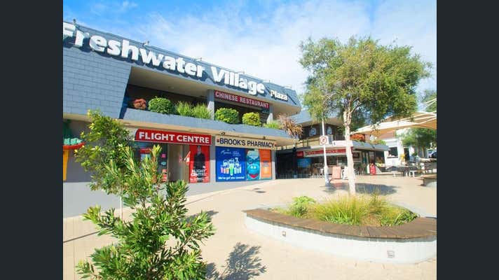 Suite 5/1-3 Moore Road Freshwater NSW 2096 - Image 1