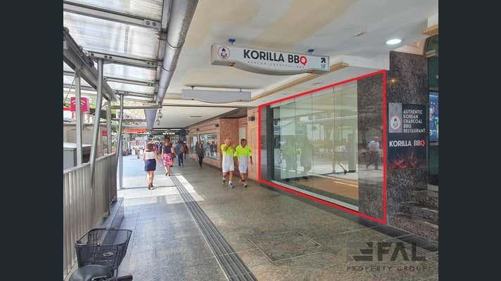 Shop, 43 Queen Street Brisbane City QLD 4000 - Image 1