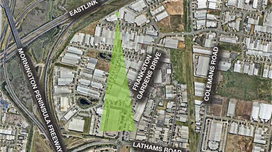 6/14 Capital Place Carrum Downs VIC 3201 - Image 9