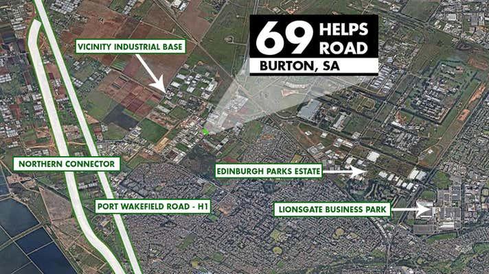 69 Helps Road Burton SA 5110 - Image 1