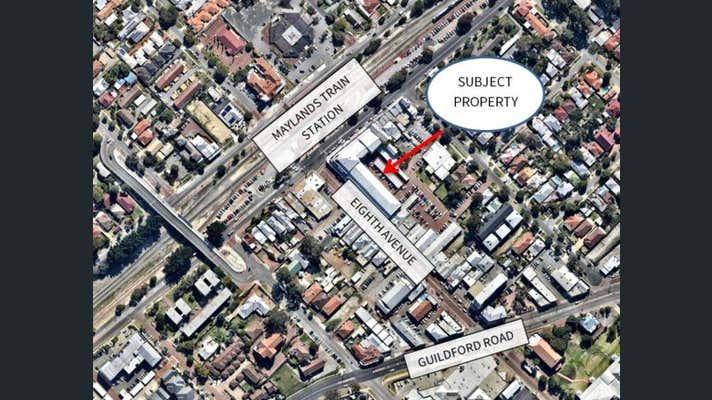 52/86 Eighth Avenue Maylands WA 6051 - Image 4