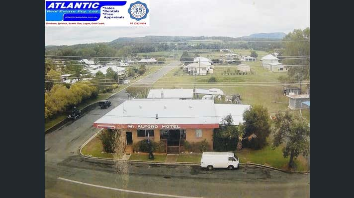 The Mount Alford Hotel , 901 Reckumpilla St Mount Alford QLD 4310 - Image 2