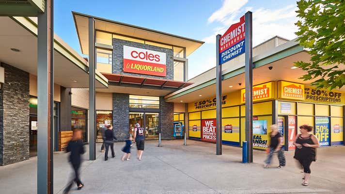 The Heritage Shopping Centre , 1 Livingstone Boulevard Pakenham VIC 3810 - Image 2