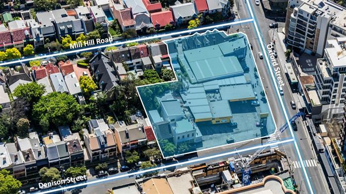 45-57 Oxford Street Bondi Junction NSW 2022 - Image 22