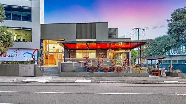 Level 1, 20 Cribb Street Milton QLD 4064 - Image 2